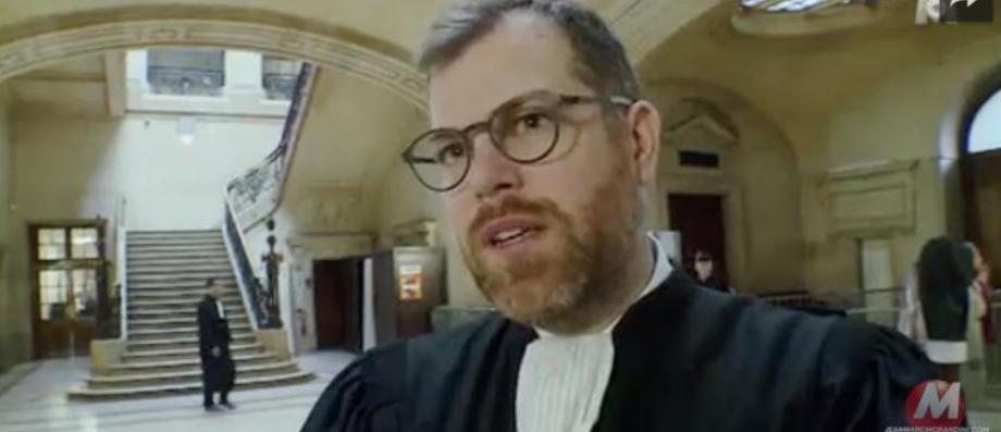 Pour un avocat de djihadiste, la France n'a pas d'autre choix que d'accepter sur le territoire ceux qui reviennent de Syrie - Regardez
