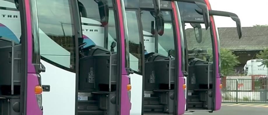 Gros bug sur le site de la SNCF : Le prix d'un billet de bus passe de 12 à ... 1008 euros!