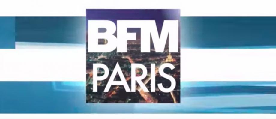 BFM Paris finit sa première saison avec de bons résultats attirant plus de 15% du public francilien et 220.000 téléspectateurs en moyenne
