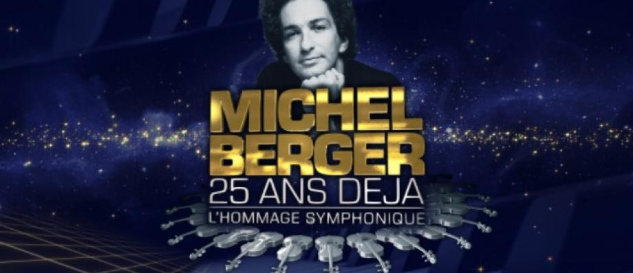 Le samedi 29 juillet à 21h, Nikos Aliagas présentera sur TF1 une soirée spéciale en hommage à Michel Berger