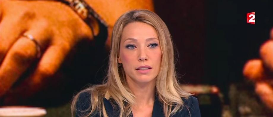 """Laura Smet pousse un coup de gueule contre les magazines Gala et Paris Match et s'excuse """"pour ce cirque"""""""