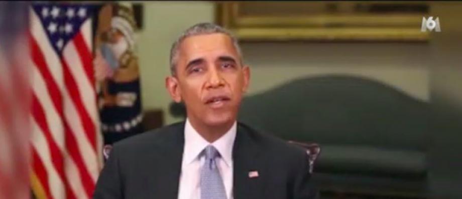 Morandini Zap - Une déclaration de Barack Obama plus vraie que nature fait le buzz pour sensibiliser contre les fake news - VIDEO