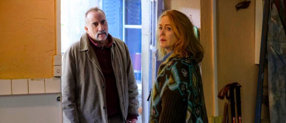 Audiences Prime: TF1 une nouvelle fois battue hier par France 2 qui est leader - Succès pour