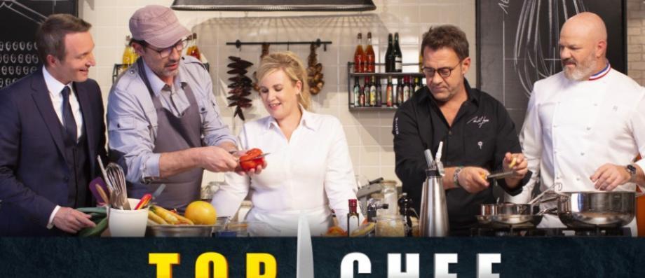 Audiences Prime: TF1 leader avec la série