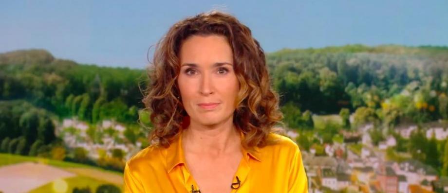 TF1 annonce ne pas être en mesure de diffuser son journal de 13h pour la première fois en raison d'un pro... - Le Blog de Jean-Marc Morandini
