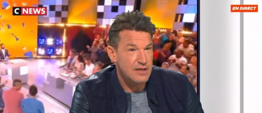 """EXCLU - Benjamin Castaldi tacle violemment Yann Barthès: """"Je n'aime pas la malhonnêteté et la manipulation de son émission"""" - VIDEO"""