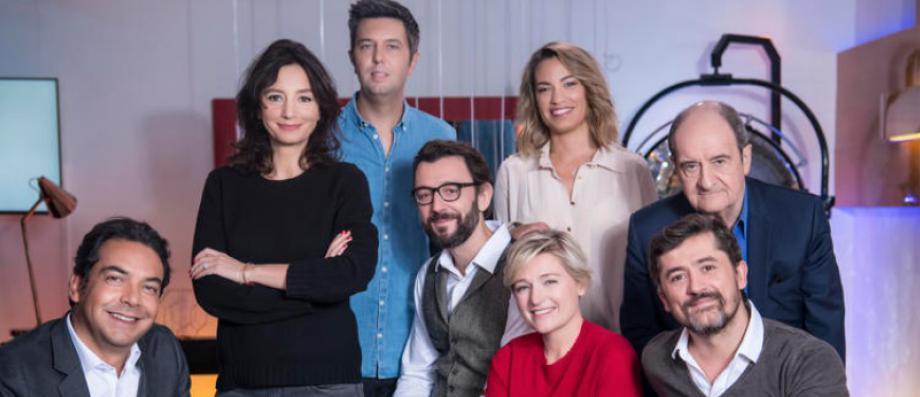 Grand ménage à France 5: La majorité des émissions en sursis ou avec de fortes baisses de budget