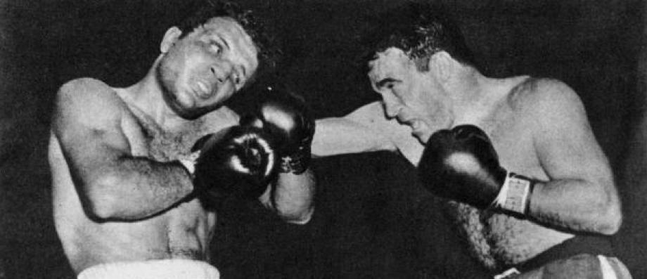 DERNIERE MINUTE - Le boxeur Jake LaMotta, qui avait inspiré le personnage du film Raging Bull, est mort à l'âge de 95 ans