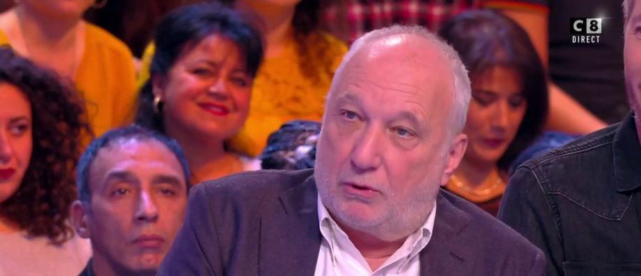 François Berléand furieux dans TPMP que France 3 ait déprogrammé le téléfilm avec Richard Berry aprè... - Le Blog de Jean-Marc Morandini