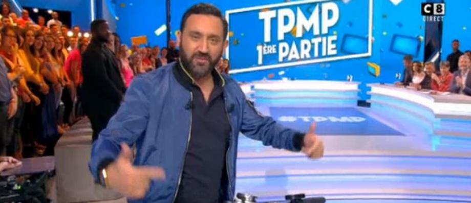EXCLU - Après Tom Villa, un nouvel humoriste va rejoindre Cyril Hanouna en septembre: Voici son nom