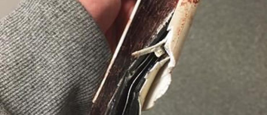 Attentat de Manchester : Une Britannique qui était au concert d'Ariana Grande sauvée grâce à ... son iPhone ! - Regardez