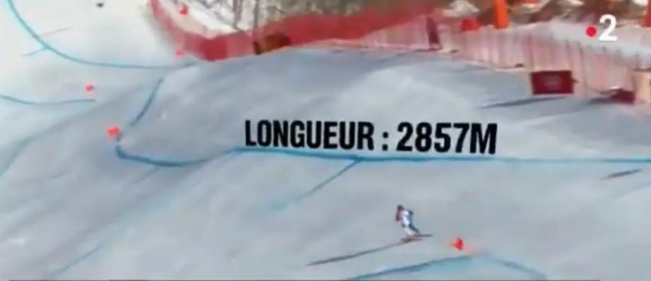 Morandini Zap: Le 20h de France 2 révèle que pour créer une piste de ski alpin pour les JO, la Corée du Sud a détruit et sacrifié une forêt protégée
