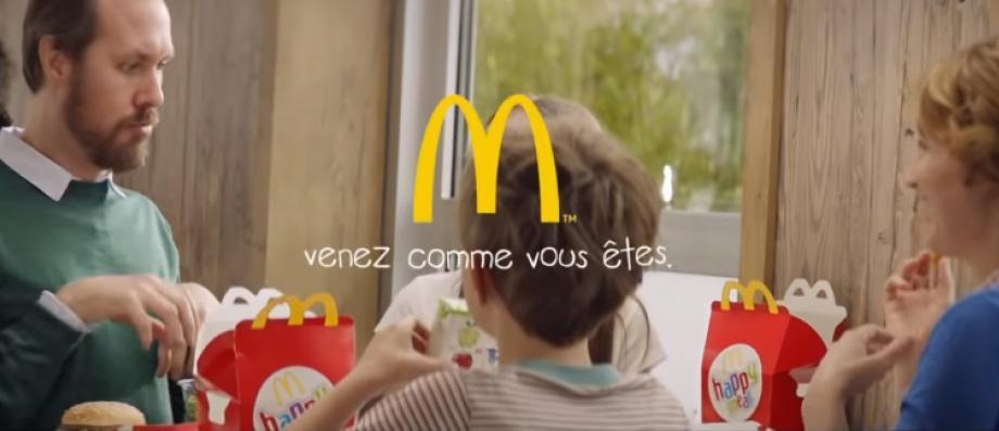 McDonald's France annonce la fin dès aujourd'hui des jouets en plastique dans ses menus pour enfants H... - Le Blog de Jean-Marc Morandini