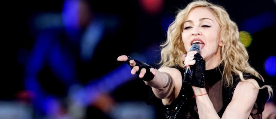 Madonna accus e de se comparer mandela ou martin - Porter plainte pour fausse accusation ...