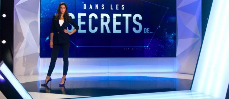 """Malika Ménard arrive le jeudi 15 juin à la tête du nouveau magazine hebdo d'enquêtes de NRJ12: """"Dans les secrets de..."""""""