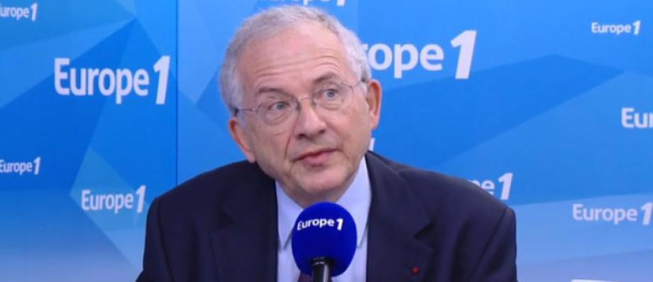 """Affaire Mathieu Gallet: """"Ma responsabilité, c'est l'indépendance du CSA"""", affirme Olivier Schrameck http://www.jeanmarcmorandini.com/article-377235-affaire-mathieu-gallet-ma-responsabilite-c-est-l-independance-du-csa-affirme-olivier-schrameck.html"""