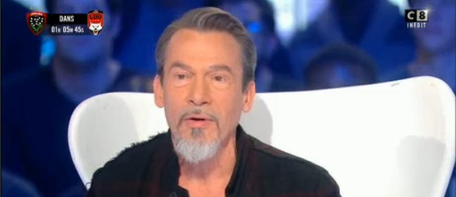 florent pagny | The Voice (TF1) - Florent Pagny : En 5