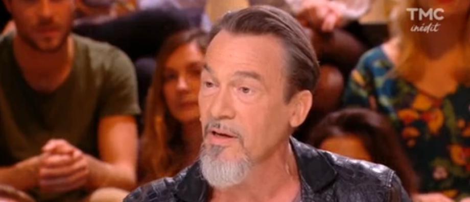 """Florent Pagny s'explique dans """"Quotidien"""" sur son exil fiscal et qualifie de traître"""" le journaliste du Parisien qui a publié l'information"""