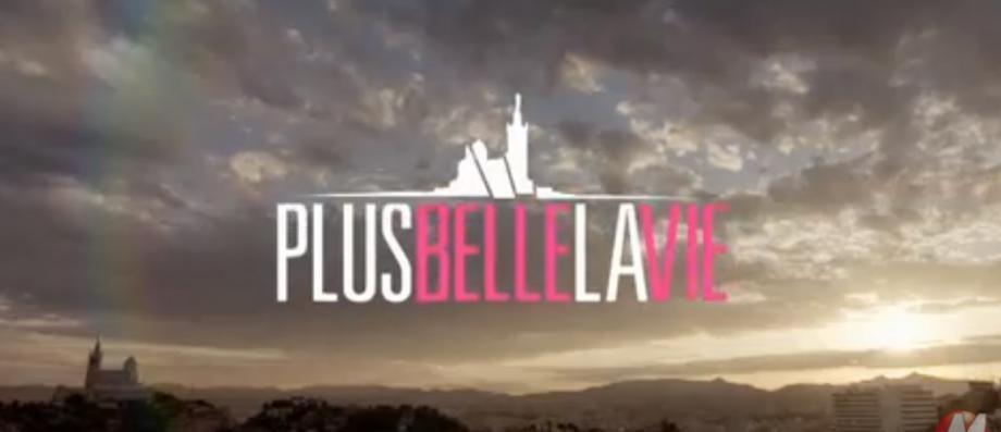 """""""Plus belle la vie"""" lance son jeu en réalité augmentée et propose à ses fans une chasse au trésor à Marseille!"""