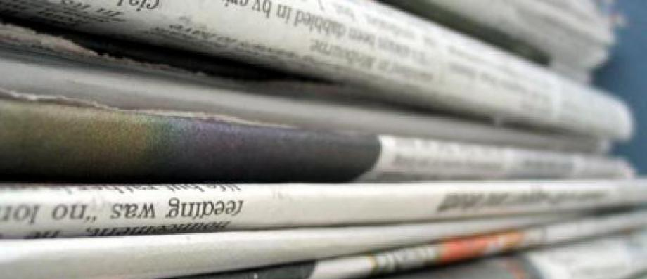 Alors que la presse est dans une phase de transformation, la vente de journaux papiers poursuit sa chute en 2017