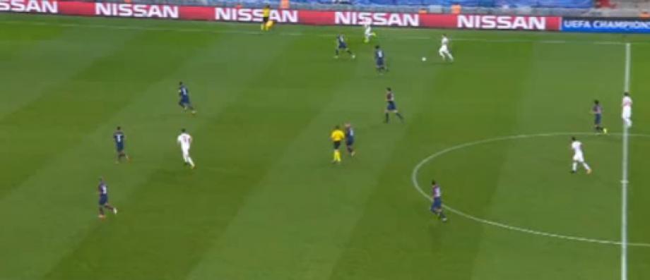 Audiences: 2,1 millions de téléspectateurs ont suivi hier soir le match PSG/Bayern sur Canal Plus