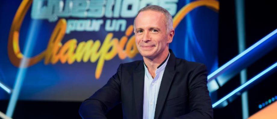 """Records d'audience pour les jeux """"Questions pour un champion"""" et """"Slam"""" hier après-midi sur France 3"""