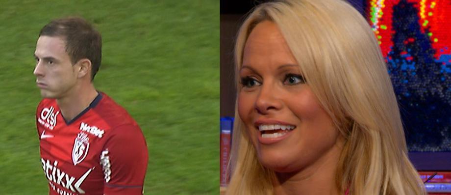 Le JDD présente ses excuses après avoir évoqué une relation entre Pamela Anderson et le footballeur Nolan Roux