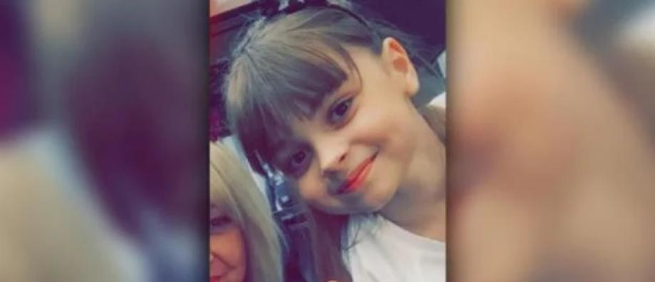 """Attentat de Manchester - L'homme qui a tenté de rassurer la petite Saffie-Rose qui est décédée témoigne: """"Je pensais que je la reverrai"""""""