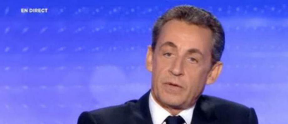 Primaire De La Droite Colere De Nicolas Sarkozy Contre David Pujadas Quelle Indignite Vous N Avez Pas Honte Regardez
