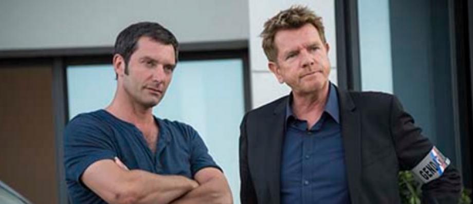 """Audiences prime: Succès pour """"Section de recherches"""" sur TF1 qui écrase les autres chaînes avec près de 5 millions de téléspectateurs"""