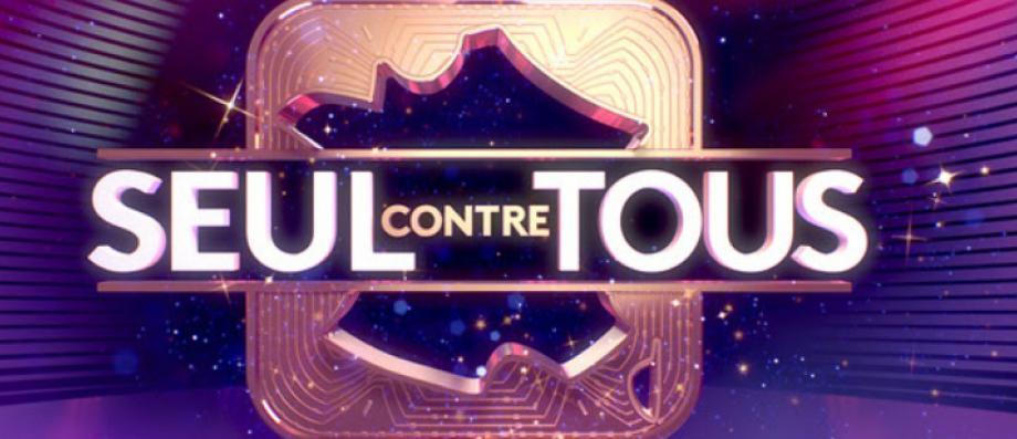 """Nagui et Laury Thilleman à la tête d'une nouvelle émission intitulée """"Seul contre tous"""" le samedi 10 février prochain à 21h en direct sur France 2 http://www.jeanmarcmorandini.com/article-377240-nagui-et-laury-thilleman-a-la-tete-d-une-nouvelle-emission-intitulee-seul-contre-tous-le-samedi-10-fevrier-prochain-a-21h-en-direct-sur-france-2.html"""