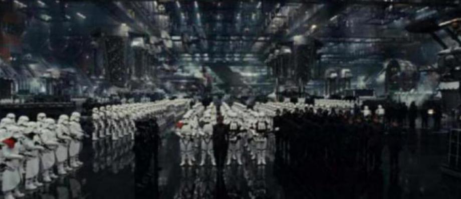 """Cinéma: Le film """"Jumanji: bienvenue dans la jungle"""" prend la tête du box-office français - """"Star Wars : épisode 8, les derniers Jedi"""" tombe à la 3e place"""