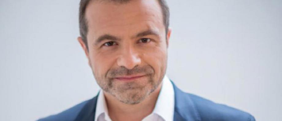 Thierry Thuillier, le directeur général de LCI, devient directeur de l'info de TF1 à la place de Catherine Nayl