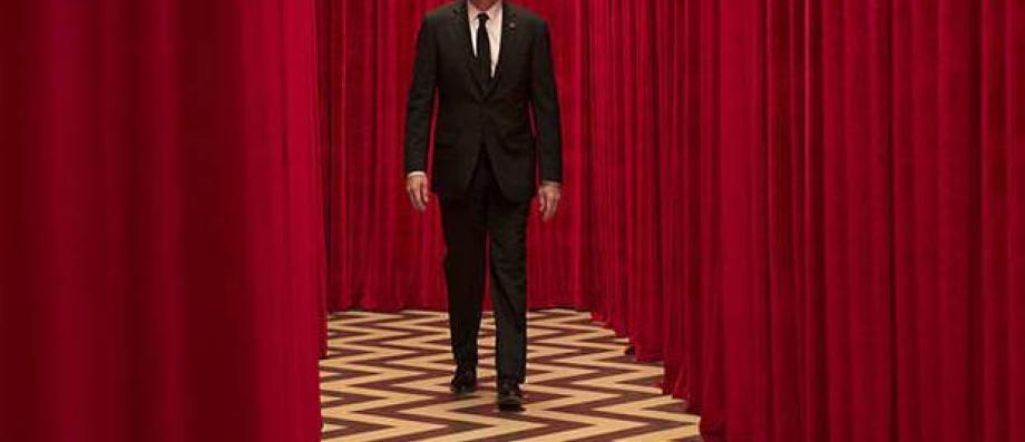 David Lynch a eu droit à plusieurs ovations hier soir pour son retour à Cannes avec la nouvelle saison de Twin Peaks