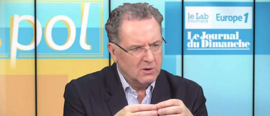 Graves accusations contre l'AFP qui aurait étouffé l'affaire Richard Ferrand, refusant de publier les informations