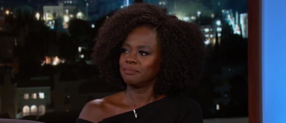 """Viola Davis, l'actrice de """"How To Get Away With Murder"""", dénonce les écarts de salaire en fonction de la couleur de la peau à Hollywood: """"Payez moi ce que je vaux"""""""
