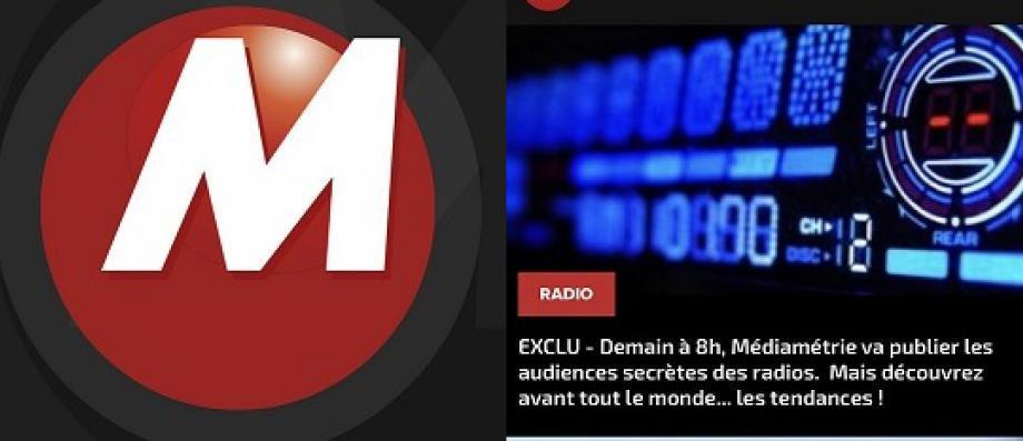 ATTENTION:  La nouvelle mise à jour de l'application Morandini vient d'arriver pour vos smartphones avec un maximum de nouveautés ! Pensez à la charger