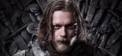 """L'acteur Andrew Dunbar de la série """"Game of Thrones"""" est mort soudainement le jour de Noël dans sa maison à Belfast à l'âge de 30 ans"""