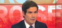 """Le Conseil Supérieur de l'Audiovisuel engage une """"procédure"""" pour décider du maintien ou non de Mathieu Gallet à la tête de Radio France"""
