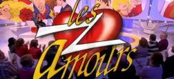 France 2 a testé hier 2 hommes et un couple à la présentation des Z'amours pour remplacer TEX - Découvrez les noms
