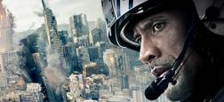 "Audiences prime : Le film catastrophe ""San Andreas"" cartonne à plus de 6,6 millions sur TF1 - Capital faible sur M6 à moins de 2 millions"