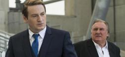 """La série """"Marseille"""" avec Gérard Depardieu et Benoît Magimel est annulée par Netflix et n 'aura donc pas de troisième saison"""