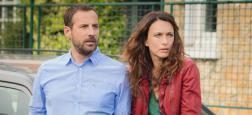 """Audiences Prime: TF1 petit leader - Arte fait quasiment jeu égal avec France 2 et France 3 - """"Crimes"""" sur NRJ12 devant le film de C8"""
