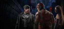 """Audiences TNT: La série américaine """"Dardevil"""" sur TMC fait un bide avec moins de 270.000 téléspectateurs devant leur écran"""