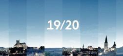 """Audiences """"Avant 20h"""": La série """"Demain nous appartient"""" sur TF1 leader à plus de 3,6 millions - Le """"19/20"""" frôle 3,1 millions sur France 3"""