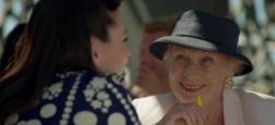 """La comédienne Alix Mahieux, doyenne du feuilleton de France 3 """"Plus belle la vie"""", est décédée à l'âge de 95 ans"""