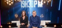 """L'émission de Pierre Ménès """"19h30 PM"""", diffusée le vendredi soir sur Canal Plus Sport, s'arrête après une seule saison"""