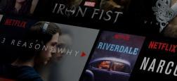Netflix a enregistré au troisième trimestre une nouvelle hausse de ses abonnés qui sont désormais à près de 110 millions