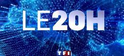"""Le PDG de TF1, Gilles Pélisson, affirme ne pas avoir l'intention """"à ce stade"""" de diffuser de la pub pendant les journaux de 13h et 20h"""