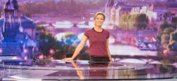 Audiences: Seulement 100.000 téléspectateurs d'écart entre les 20h de Gilles Bouleau sur TF1 et Anne-Sophie Lapix sur France 2 hier soir